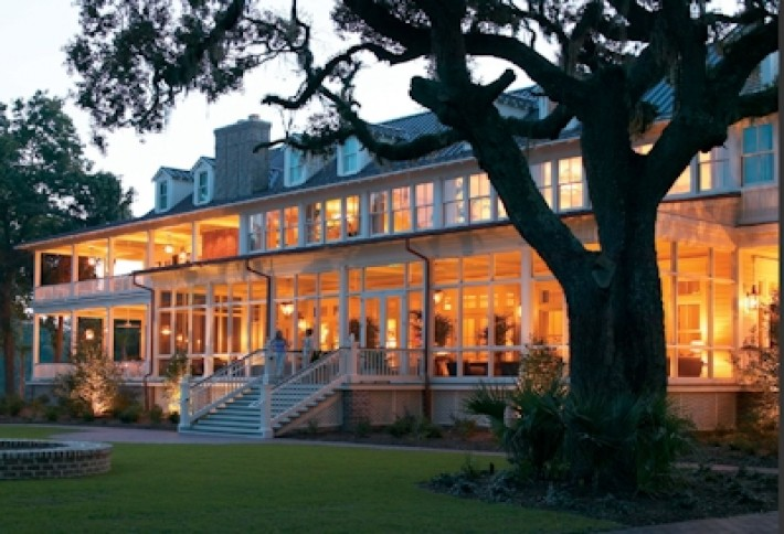 Inn at Palmetto Bluff