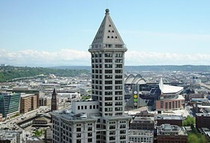 Smith Tower's New Lease On Life