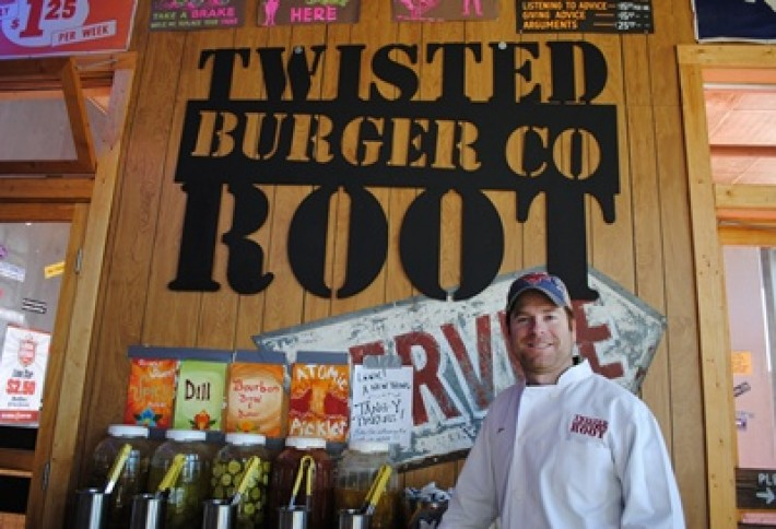 Jason Boso & Twisted Root