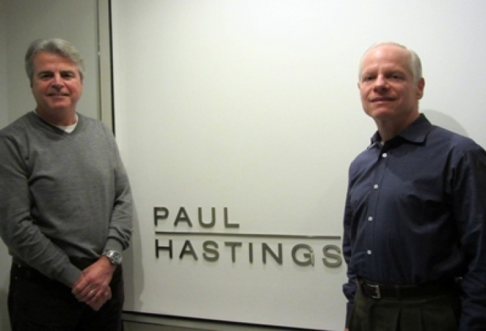 PAUL HASTINGS BRIAN EISENDRATH JAN 2013 008