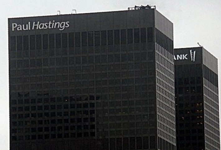PAUL HASTINGS BUILDING