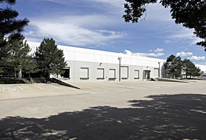 Alliance Inks Denver Warehouse