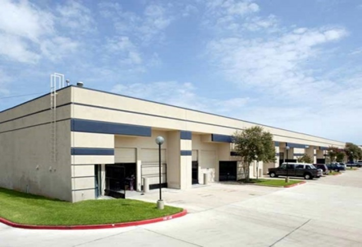 Interwest Business Park Heats Up; The Deal Sheet