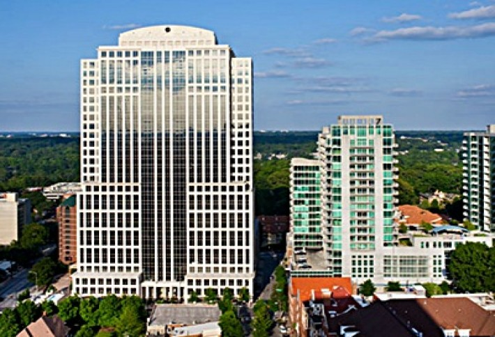 Franklin Street Buying 999 Peachtree From Jamestown For $158M
