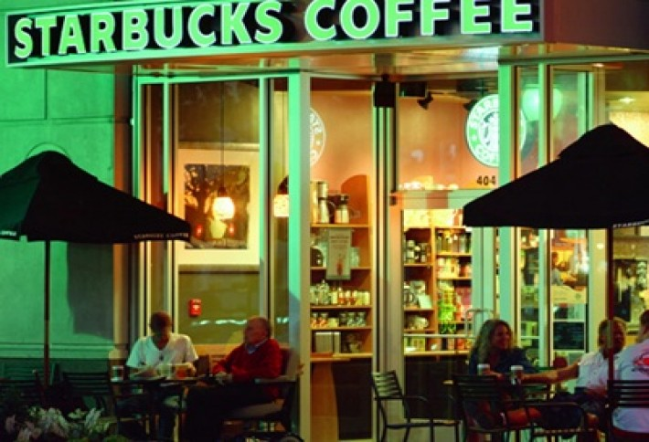 Starbucks Joins Lineup At Sundance Square; The Deal Sheet