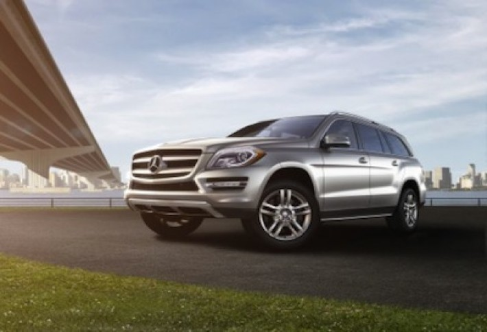 The Leukemia Ball is Raffling Two Mercedes!