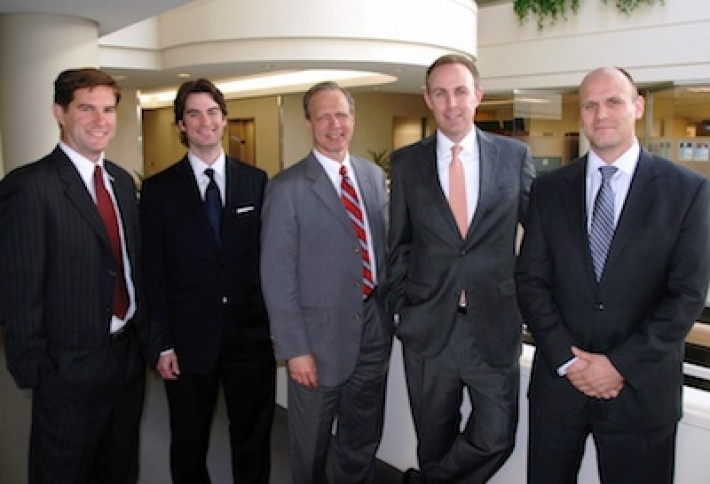 mclean group-ADG Team