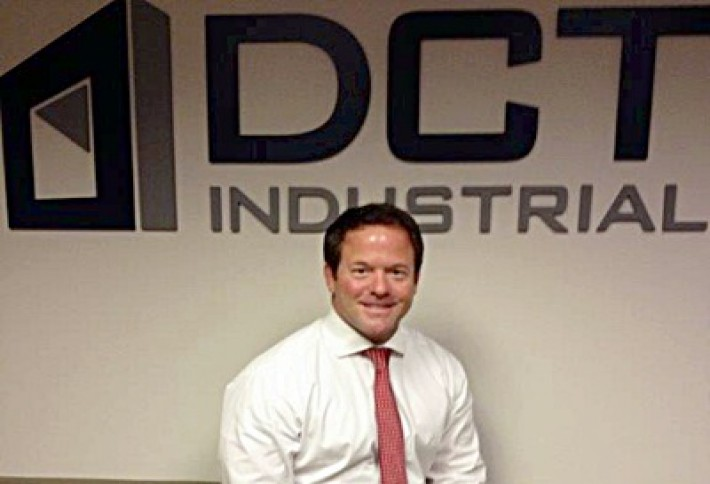DCT Buys Near Airport