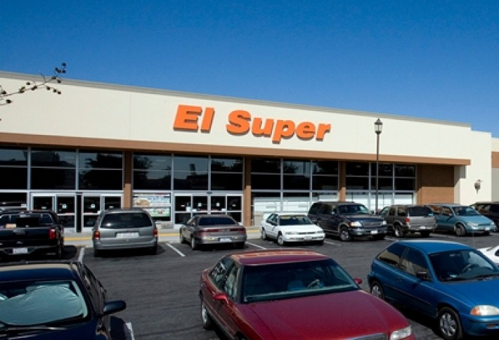 DS El Super Grocery Center Pomona