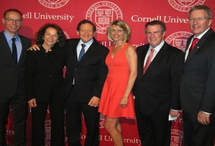 Cornell I&I Awards - 1