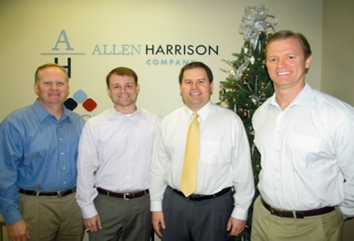 Allen Harrison group