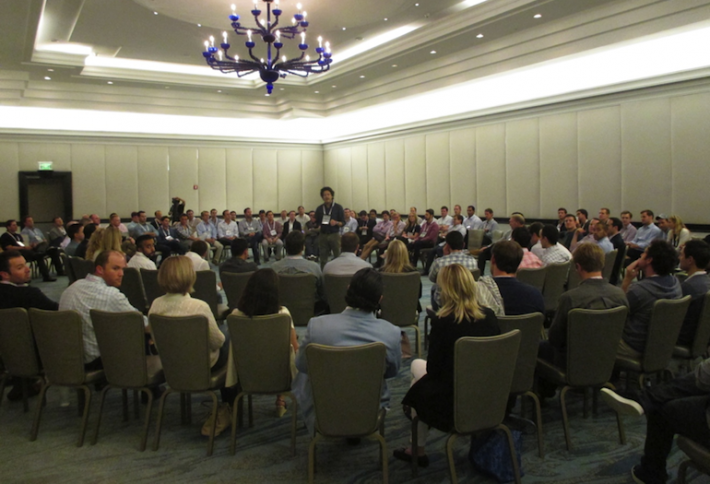 Top Young Real Estate Leaders Convene in Miami