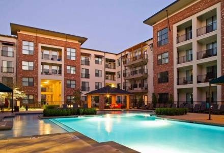 Texas on Target for Record Year of Multifamily Permits Issued