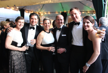 Phillips Gala Bisnow