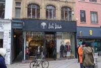 UK Retailer Fat Face to Open First US Store