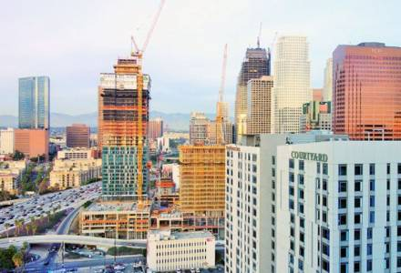 6 Biggest Multifamily Developments Under Construction in LA